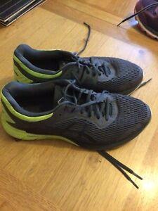 Asics GT 4000 Mens Running Shoes -