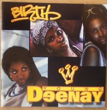 Young Deenay - Birth - CD