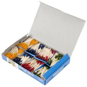 """Royal Regular Frills Toothpicks 2 3/4"""""""