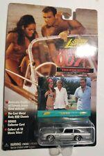 Johnny Lightning James Bond 007 Movie Thunderball Aston Martin D5
