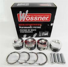 Piston Kit (4x) Wössner Audi A4 A5 Q5 2.0 TFSI Forged Pistons 21mm Bolts