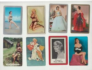 GA56 genuine playing  Cards mixture ladies