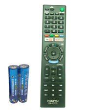 RM-L1370 Remote Control for SONY Bravia LED TV with Alkaline Batteries