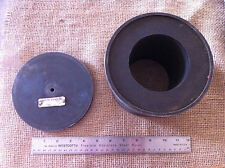 "Cat Caterpillar Driver Plate (6 1/4"") 1P527 & Driver Adapter 5P8627 for D10"