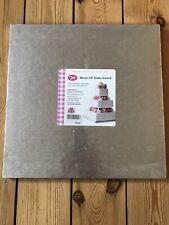 Tala 36 cm Square Cake Board