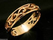 Friendship Rose Gold Fine Rings