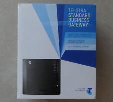 Telstra Wireless-Wi-Fi 802.11g Computer Modem-Router Combos