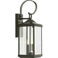 Progress Lighting P560022-020 - Wall Sconces Outdoor Lighting