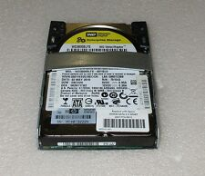"LOT OF 12pcs HP / Western Digital 300GB SATA 2.5"" 10K RPM  Hard Drive WD3000BLFS"