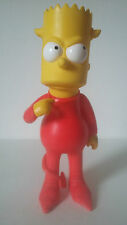GOODIES FIGURINE BOUTEILLE BART SIMPSON DIABLOTIN - FOX MATT GROENING 2006