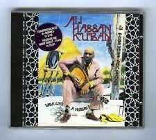 CD (NEW) ALI HASSAN KUBAN WALK LIKE A NUBIAN