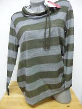 Sheego Langarm Damenblusen, - tops & -shirts aus Polyester