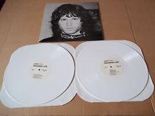 the Doors - Resurrection rare live double LP  Not Tmoq Color  VINYL NM