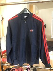 Adidas Jacket Size Large