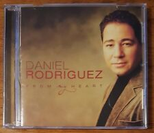 Daniel Rodriguez - From My Heart - Buy 1 Item Get 3 at Half Price Now