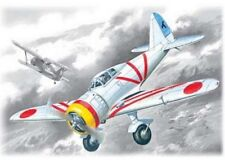 ICM Models 1/72 Japanese Ki27a Army Fighter ICM72201