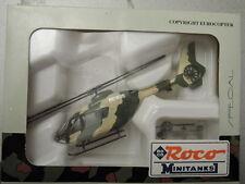 Roco Minitanks Special 860 Hubschrauber EC 635 Eurocopteraus Sammlung in OVP(10)