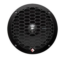 "New Rockford Fosgate PPS4-6 6.5"" 200 Watt 4-Ohm Midrange Car Loudspeaker Speaker"
