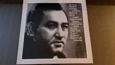 MIGUEL FLETA CON ORQUESTA LP 1989 RCA SPAIN