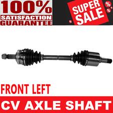 CV Axle Shaft-Original Performance CV Axle Shaft fits 13-15 Hyundai Santa Fe