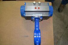 ABZ Valves and Controls SR100 w/ 3