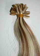 "Pre-Bonded 22"" U-Tip -200 Strands European Remy Body ""AAA"" Grade Hair Extensions"