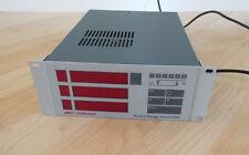 Edwards D38661000 Active Gauge Controller Year05