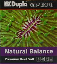 Dupla Marin Natural Balance Premium Reef Sel 3kg Eau de Mer Aquariums 5,63€/ KG