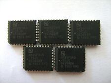 AMD AM29F040-75JC IC 32-Pin PLCC Square AM29F040 - Lot of 5 Pcs / TESTED