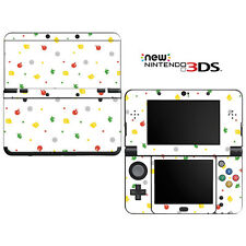 Vinyl Skin Decal Cover for Nintendo New 3DS - Animal Crossing New Leaf Special