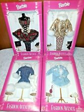 Lot 4 Fashion Avenue Collection #14980, #14288 NEW! NRFB!