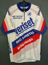 SHIRT CASTELLI MEN'S CYCLING BICYCLE BIKE JERSEY MAGLIA MAILLOT SIZE 2XL 6 XXL