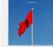 (FT886) Expatriate, In The Midst Of This - 2009 DJ CD