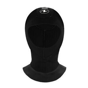 AquaLung Kopfhaube 6mm Hood Semi Dry