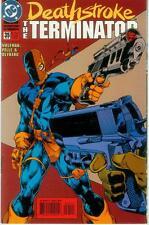 Deathstroke the Terminator # 35 (USA,1994)