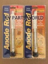 Suburban Water Heater 232767 Magnesium Anode Rod, 2 Pack