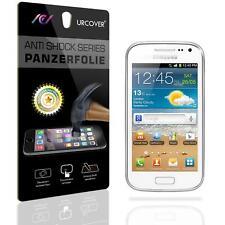 Samsung Galaxy Ace 2 Displayfolie Displayschutzfolie Schutzfolie Folie Handy