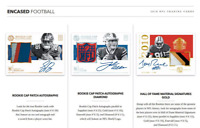 2018 PANINI ENCASED FOOTBALL HOBBY PICK YOUR PLAYER (PYP) 1 BOX BREAK #2