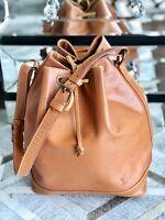Authentic Louis Vuitton Shoulder Bag Noe Brown Epi Neverfull Speedy LV Tote Bag