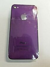 iPhone 4 / 4S Back Cover Replacement Color Screens With Logo