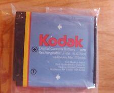 NEW OEM Battery Genuine Kodak KLIC-7001 770mAh