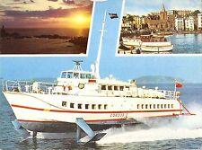 B98860 condor I hydrofoil jersey c i uk   ship bateaux