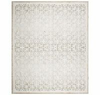 8' X 10' Hand knotted French Needlepoint Aubusson 100% Wool Area rug Tapestry