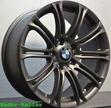 Neu BMW Alufelgen 18 Zoll 3er E90 91 F30 5er F10 F11 X1 X3 Z4 1er F20 2er F21