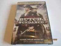 The Legend of Butch & Sundance. NEW DVD. PG-13. David Rogers, Ryan Browning 2004