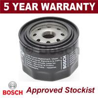 Bosch Oil Filter P7024 F026407024