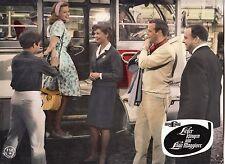 Lieder klingen am Lago Maggiore (Kinofoto '62) - Antje Geerk/Fred Bertelmann/Bus