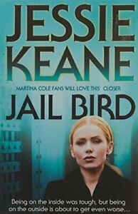 Jail Bird by Jessie Keane Paperback Book The Cheap Fast Free Post