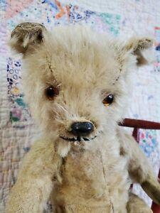 SWEET Vintage Chiltern Teddy Bear from England