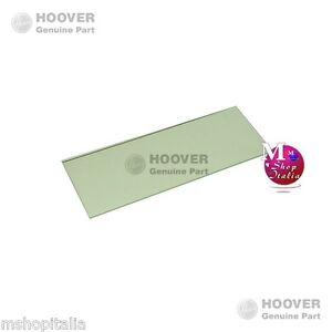 Ripiano vetro per crisper Frigorifero Candy Hoover Iberna 41005410